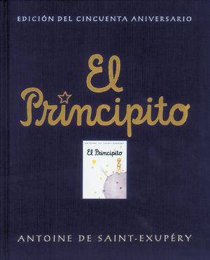 PRINCIPITO, EL. 50 ANIVERSARIO
