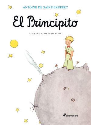PRINCIPITO, EL (TAPA DURA).