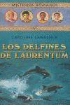 DELFINES DE LAURENTUM LOS