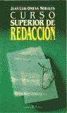 CURSO SUPERIOR DE REDACCION