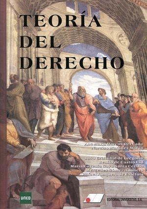 TEORÍA DEL DERECHO