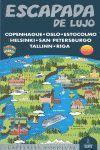 ESCAPADA DE LUJO CAPITALES NÓRDICAS: COPENHAGUE / OSLO / ESTOCOLMO / HELSINKI /