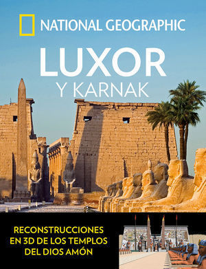 LUXOR Y KARNAK