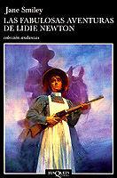 LAS FABULOSAS AVENTURAS DE LADY NEWTON