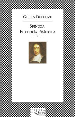 SPINOZA: FILOSOFIA PRACTICA
