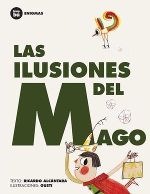 ILUSIONES DEL MAGO, LAS