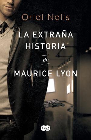 EXTRAÑA HISTORIA DE MAURICE LY