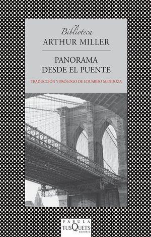 PANORAMA DESDE EL PUENTE