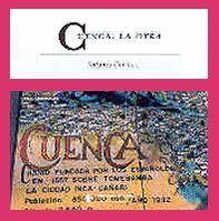 CUENCA, LA OTRA