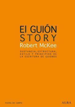 EL GUIÓN. STORY