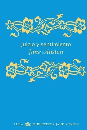 JUICIO Y SENTIMIENTO (TELA)