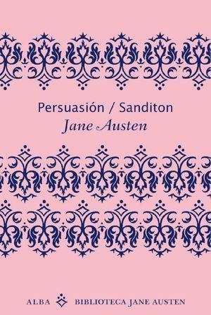PERSUASION SANDITON