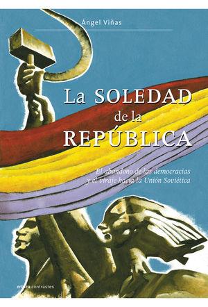 SOLEDAD DE LA REPUBLICA