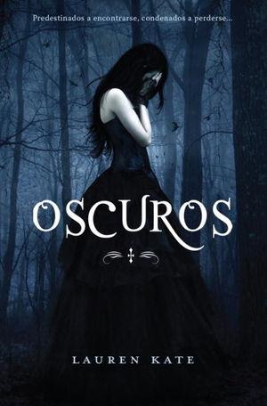 OSCUROS 1. ANGELES CAIDOS
