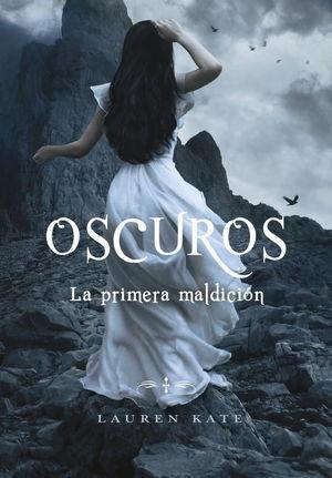 OSCUROS 4. LA PRIMERA MALDICIÓN
