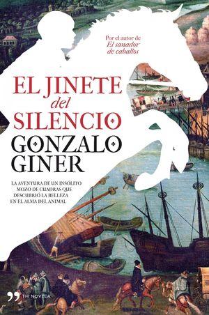 JINETE DEL SILENCIO, EL