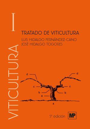 TRATADO DE VITICULTURA 2 VOL.