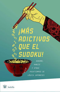 MAS ADICTIVOS QUE EL SUDOKU