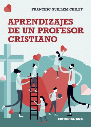 APRENDIZAJE DE UN PROFESOR CRISTIANO