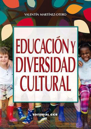 EDUCACION Y DIVERSIDAD CULTURAL