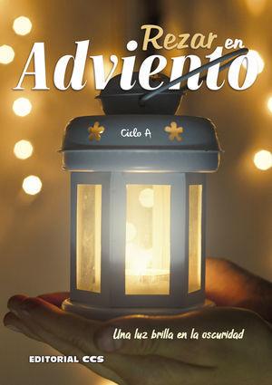 REZAR EN ADVIENTO /CICLO A (DEVOLVER ANTES DEL 20-03-2020)