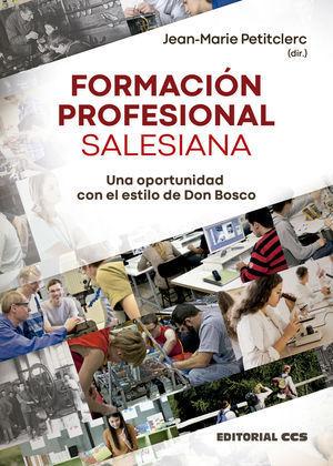 FORMACION PROFESIONAL SALESIANA