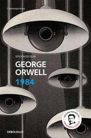 1984 (ED. ESCOLAR)