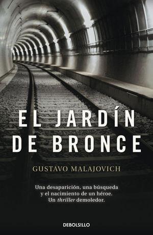 EL JARDÍN DE BRONCE (LIMITED)
