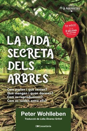 LA VIDA SECRETA DELS ARBRES