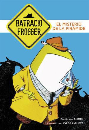 ANCAS FATALES. CASO BATRACIO F