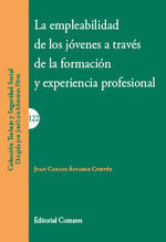 EMPLEABILIDAD DE LOS JOVENES A TRAVES DE LA FORMACION Y EXPERIENCIA PROFESIONAL,