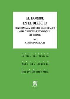 HOMBRE EN EL DERECHO, EL