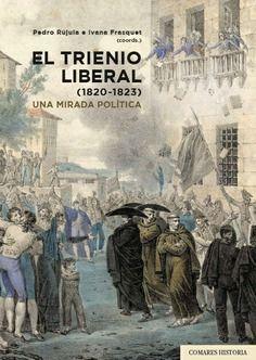 TRIENIO LIBERAL 1820 1823