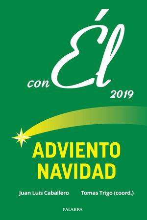 ADVIENTO NAVIDAD 2019 CON EL