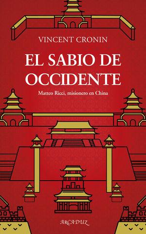 SABIO DE OCCIDENTE, EL