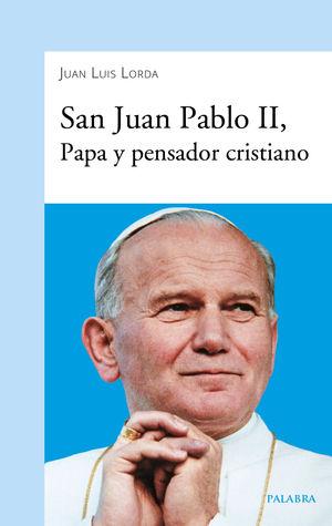 SAN JUAL PABLO II