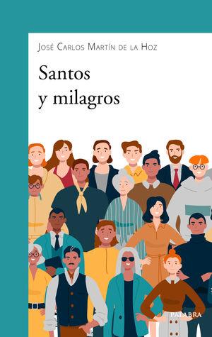 SANTOS Y MILAGOS