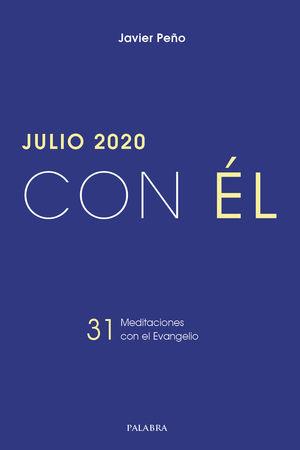 JULIO 2020 -CON EL
