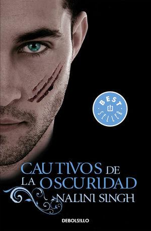 CAUTIVOS DE LA OSCURIDAD