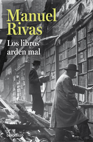 LIBROS ARDEN MAL, LOS