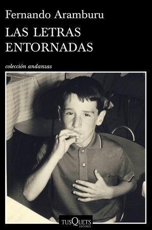 LETRAS ENTORNADAS LAS
