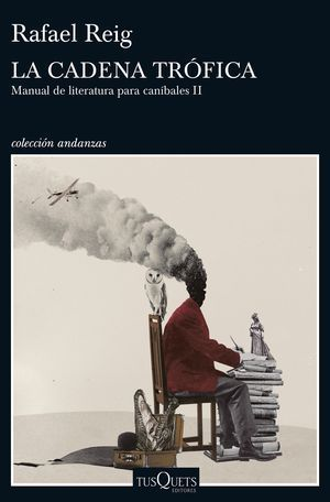 CADENA TRÓFICA LA