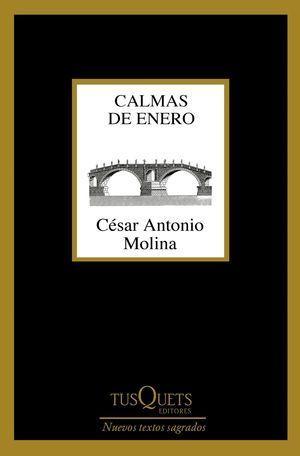 CALMAS DE ENERO