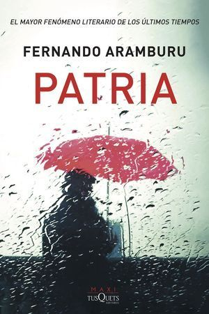 PATRIA. MAXI TUSQUETS