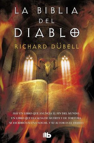 BIBLIA DEL DIABLO LA