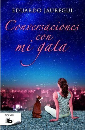 CONVERSACIONES CON MI GATA