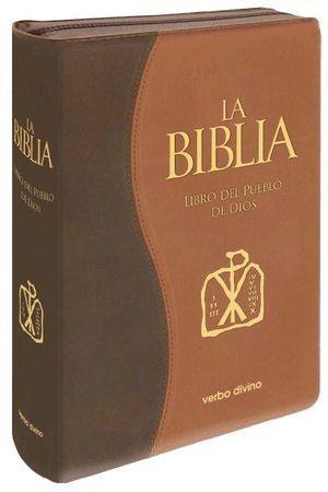 BIBLIA:LIBRO PUEBLO DE DIOS