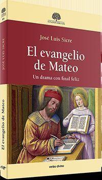 EVANGELIO DE MATEO,EL