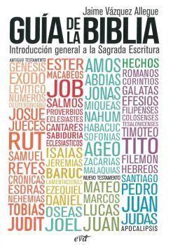 GUÍA DE LA BIBLIA.