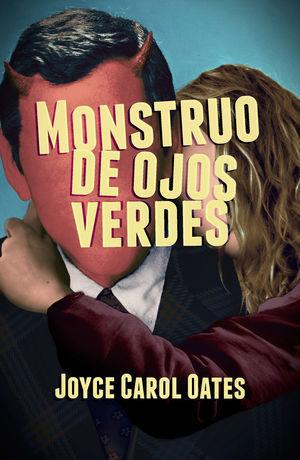 MONSTRUO DE OJOS VERDES
